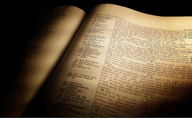 La historia de la salvación