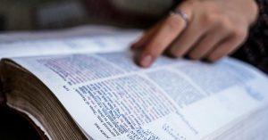 ¿Qué es la teología bíblica?