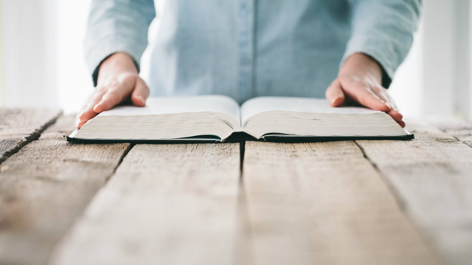 Consejos para estudiantes de teología
