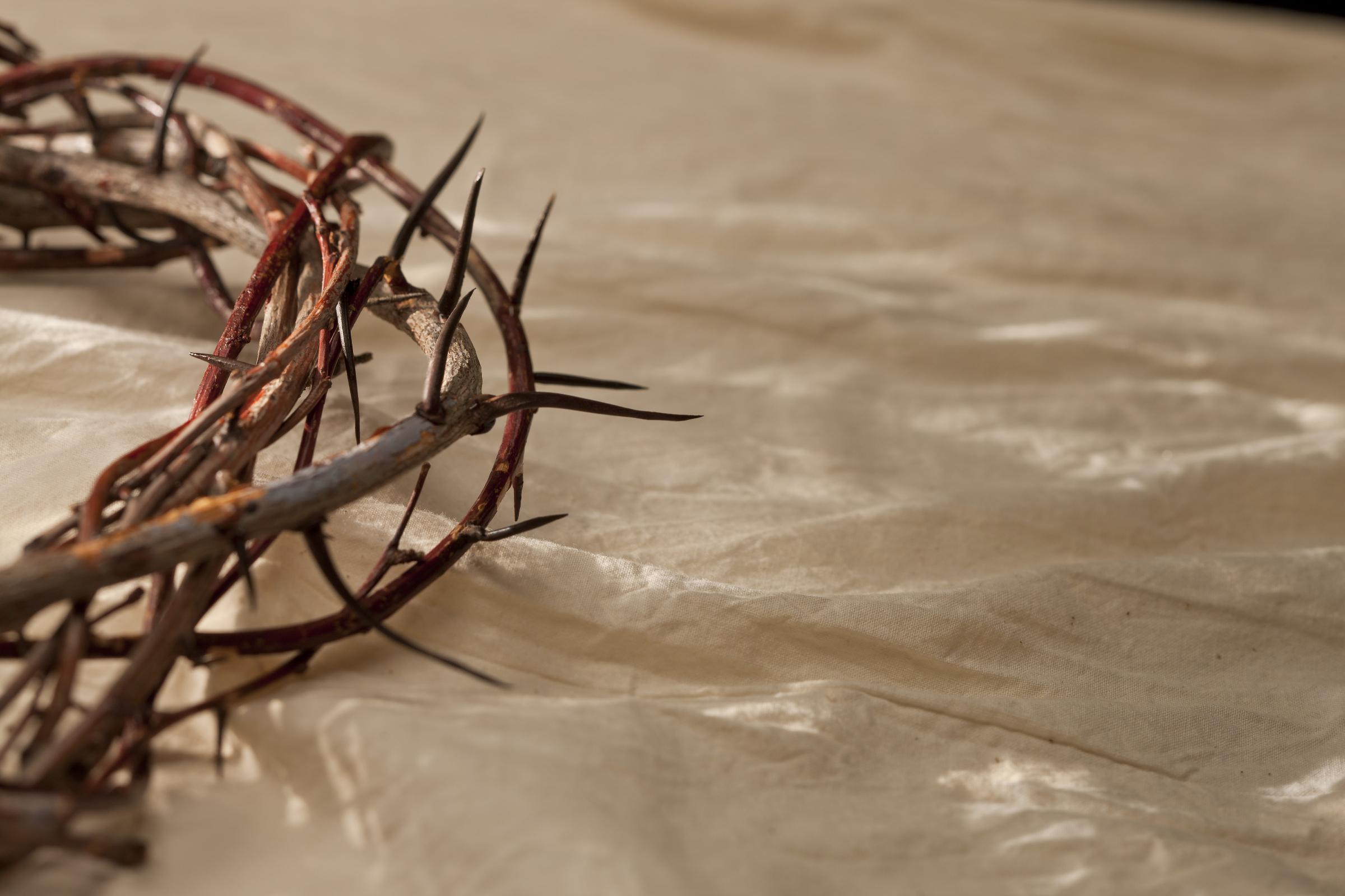 Pon a prueba tu visión de la cruz