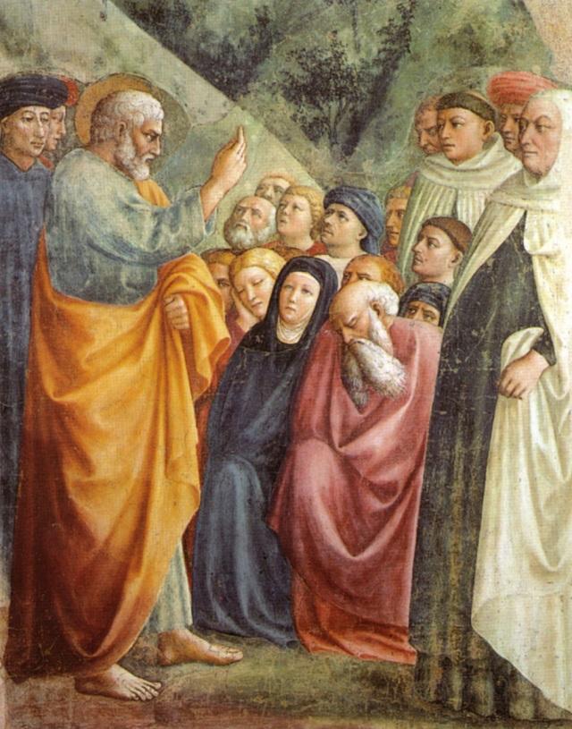 La liturgia cristiana en el siglo dos