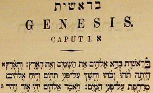 La importancia de leer el libro de Génesis