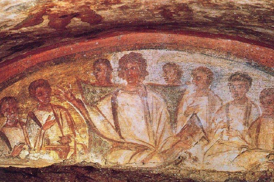 La iglesia primitiva y los falsos profetas