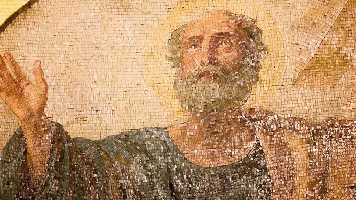El apóstol Pablo y su visión del tercer cielo